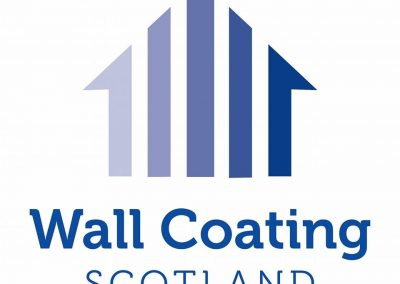 Wall Coating Scotland, Exterior Wall Coatings, Roughcasting, Rendering