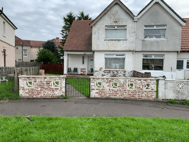 house painting Glasgow